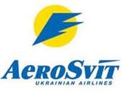 """""""АэроСвит"""" откроет рейс """"Киев - Карловы Вары"""""""