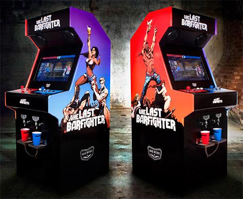 Screens Zimmer 5 angezeig: arcade fighting games