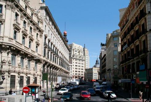 Недвижимость испании закон