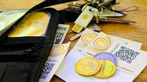 Биткоин кошелек фбр биржевые опционы виды применение