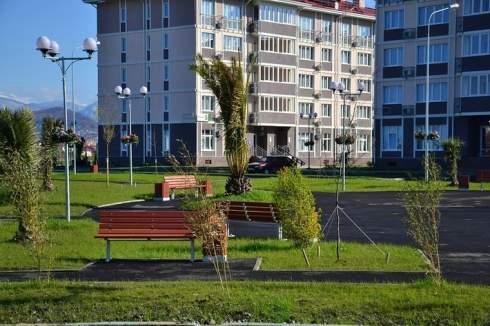 """""""Мертвый город"""": Сочи после Олимпиады"""