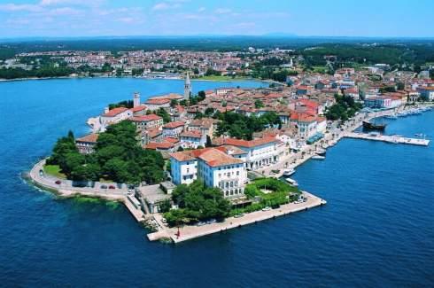 Власти Хорватии разрешили иностранцам покупать недвижимость