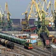 Николаевский морпорт увеличил переработку грузов на 28,9%