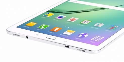 Samsung представил самый тонкий планшет в мире