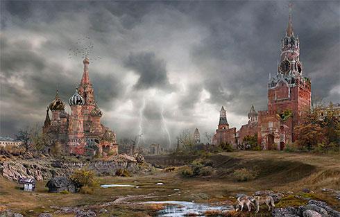 Москва заняла 8 место в списке самых недружелюбных городов мира