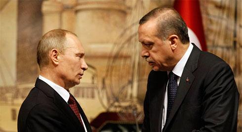 Медведев: компании Турции могут потерять позиции на рынке РФ