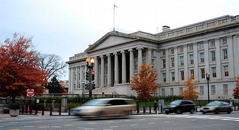 США расширили санкционный список против Российской Федерации