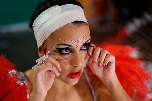 ВБразилии власти отменяют карнавалы из-за кризиса