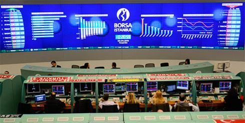 индекс турецкой фондовой биржи borsa istanbul