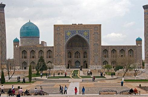 Узбекистан преждевременно отменил дополнительный импортный сбор сукраинских товаров