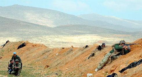 Сирия согласилась прекратить боевые действия согласно плануРФ иСША