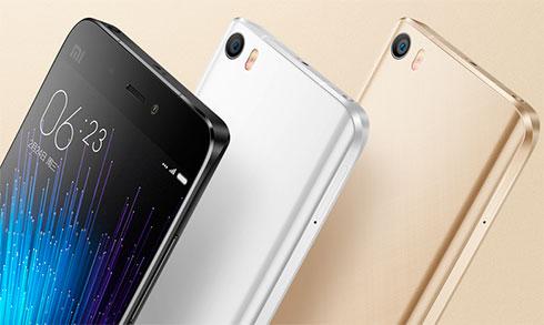 Xiaomi представила дешевый смартфон Xiaomi Mi4s