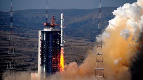 ВКитайской республике появится первая вгосударстве компания для коммерческого запуска ракет