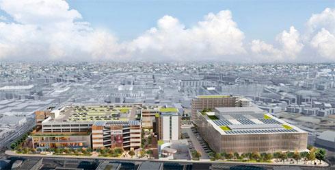 В Японии построят первый
