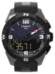 Производитель швейцарских часов Tissot продемонстрировал возможности своих первых smart-часов
