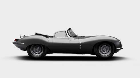Jaguar возобновит выпуск «первого в мире суперкара»