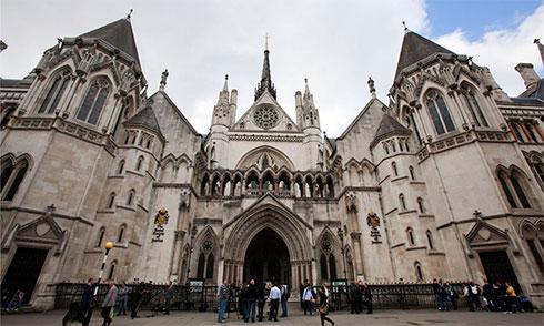 «Татнефть» подала в суд на украинских бизнесменов с требованием возместить $334 млн