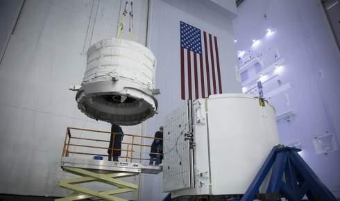 Первый в мире надувной космический модуль успешно установлен на МКС