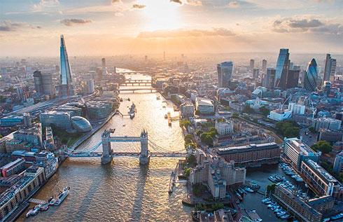 Лондон решил узнать фамилии конечных владельцев недвижимости