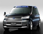 Япония одобрила использование беспилотных автомобилей к 2020 году
