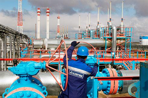 «Газпром» начал продавать газ Европе на20% дешевле рынка