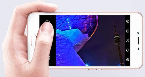 Meizu представил усовершенствованную версию M3