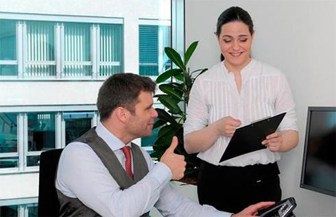 Как узнать, что думает о вас начальник