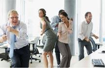Офисное веселье: помогают ли в работе навязанные корпоративные развлечения