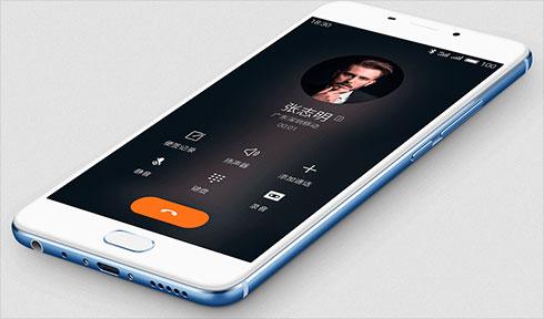 Анонсирован 8-ядерный железный смартфон Meizu M3E