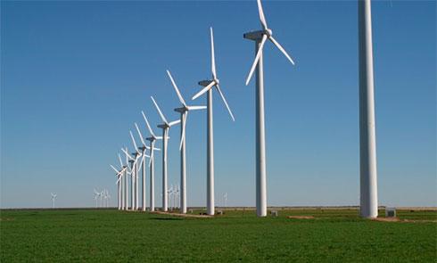 Великобритания дала добро настроительство 300 ветрогенераторов вСеверном море