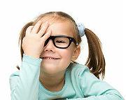 Внезапное потеря зрения глаза