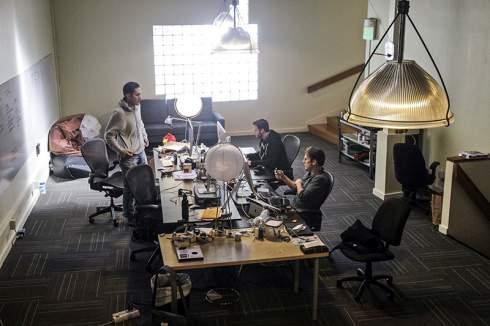 Как основатель Instagram Кевин Систром заработал $1,1 млрд
