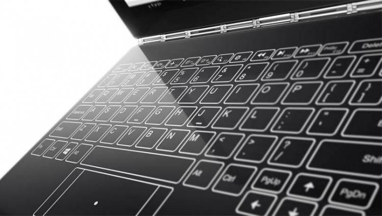 Lenovo представила два планшета: Yoga Tab 3 Plus иMiix 510