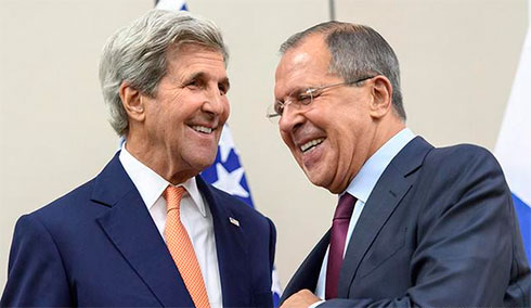 РФ отказалась от прошлых договоренностей поСирии— Госдепартамент США