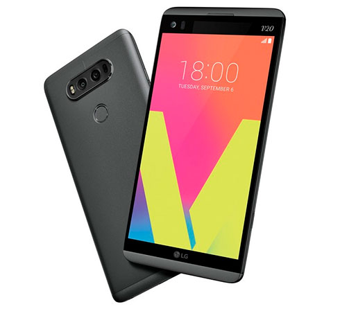 Представлен 1-ый смартфон с андроид 7.0 «изкоробки»
