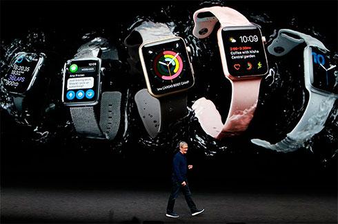 Pokemon Goпоявится нановых Apple Watch