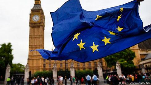 Для британцев могут ввести визы вЕС после Brexit