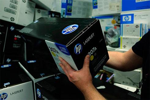 HPвыкупает у Самсунг Electronics производство принтеров за $1,05 млрд