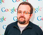 В Украине наблюдается стремительный рост рынка интернет-рекламы - гендиректор Google Ukraine