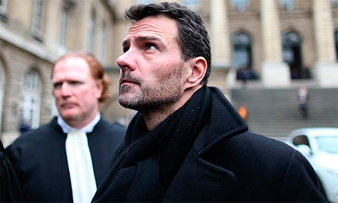 Суд обязал трейдера Кервьеля платить Societe Generale 1млневро компенсации