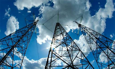 Тарифы наэлектроэнергию ксередине осени возрастут практически на10%