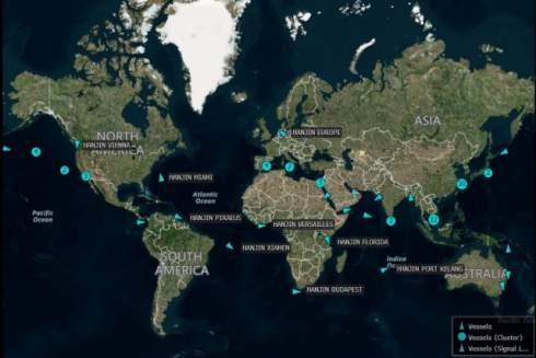 Крах Hanjin оставил в море товары на $14 млрд