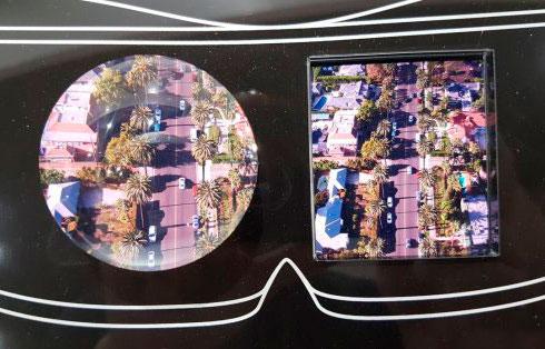 Sharp представила экран для VR-устройств срекордной плотностью пикселей 1008 ppi