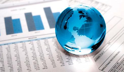 Чем вызвана стагнация мировой торговли