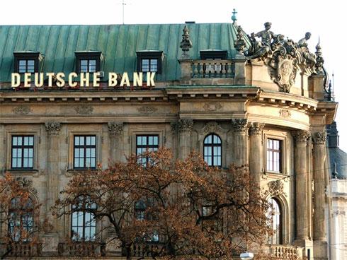 Deutsche Bank выплатит США 9,5 млн долларов штрафа