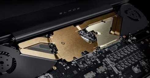 Новый Razer Blade Pro - ноутбук с экраном 4K, 3D-картой GeForce GTX 1080, огромным аккумулятором, механической клавиатурой и ценой $3700