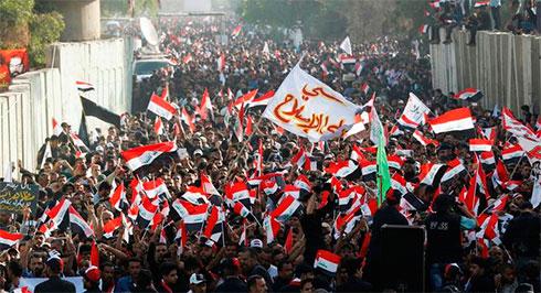 Премьер Ирака пообещал Турции войну вслучае ввода еевойск встрану