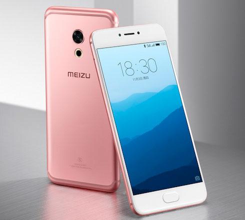 В Российской Федерации стартовали продажи стеклянного Meizu U10