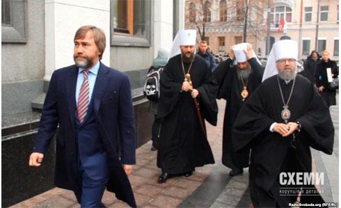 Луценко: Вделе Януковича фигурирует полтора десятка действующих нардепов