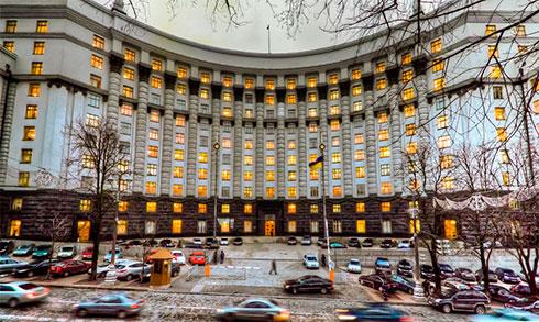 Данилюк: Кабмин принял изменения вгосбюджет на 2017-й